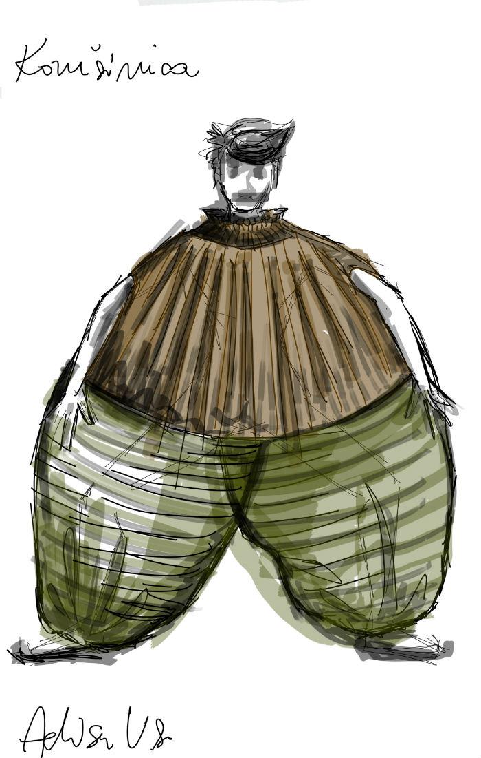 komsinica