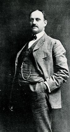 David H. McConnell / 1886.