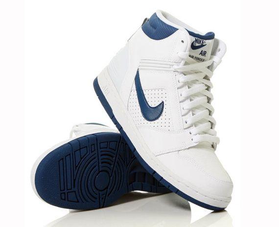 Nike Sky Force Hi