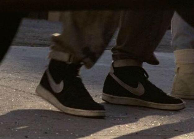 Terminator - Nike Vandal