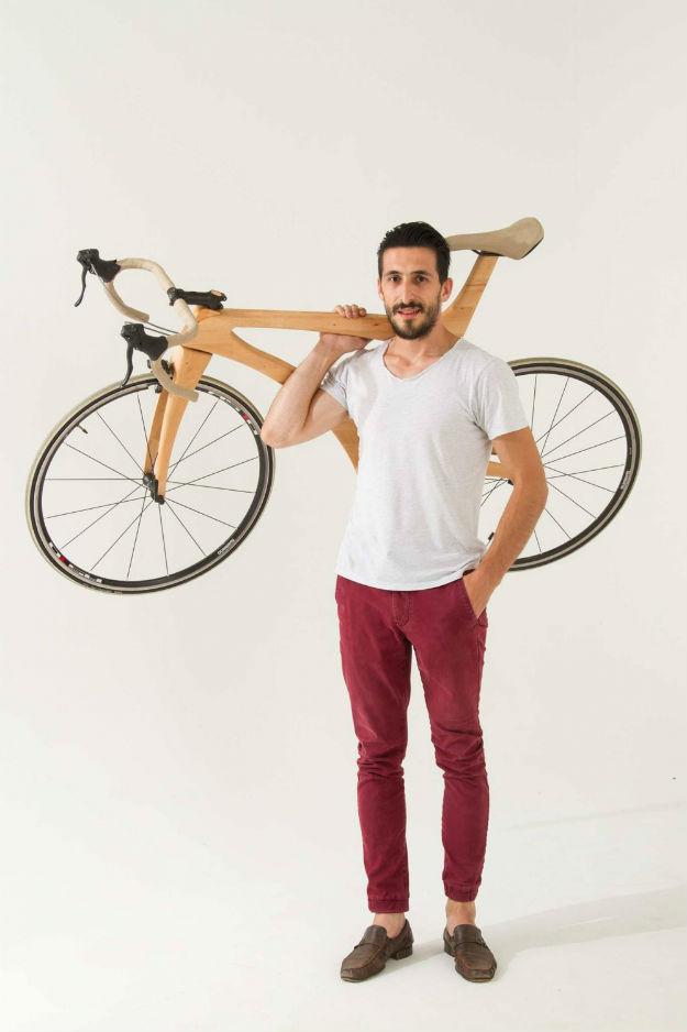 edin licina drveni bicikl (6)