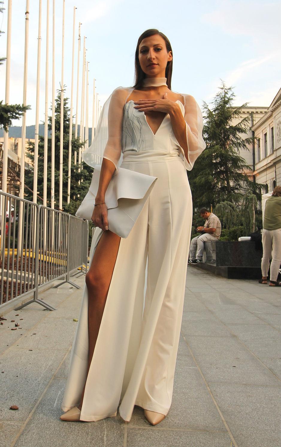 Amila Terzimehić / Plusminus Fashion
