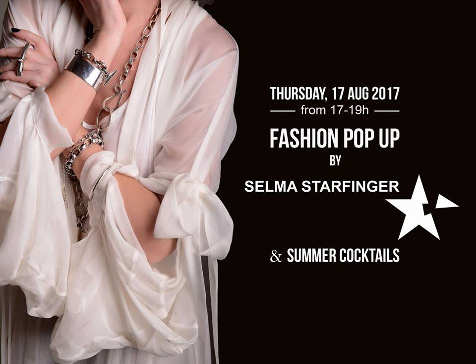 fashion pop up selma
