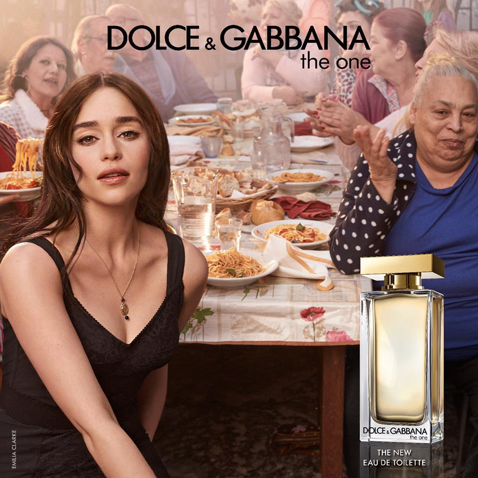 dolce & gabbana kit emillia 1