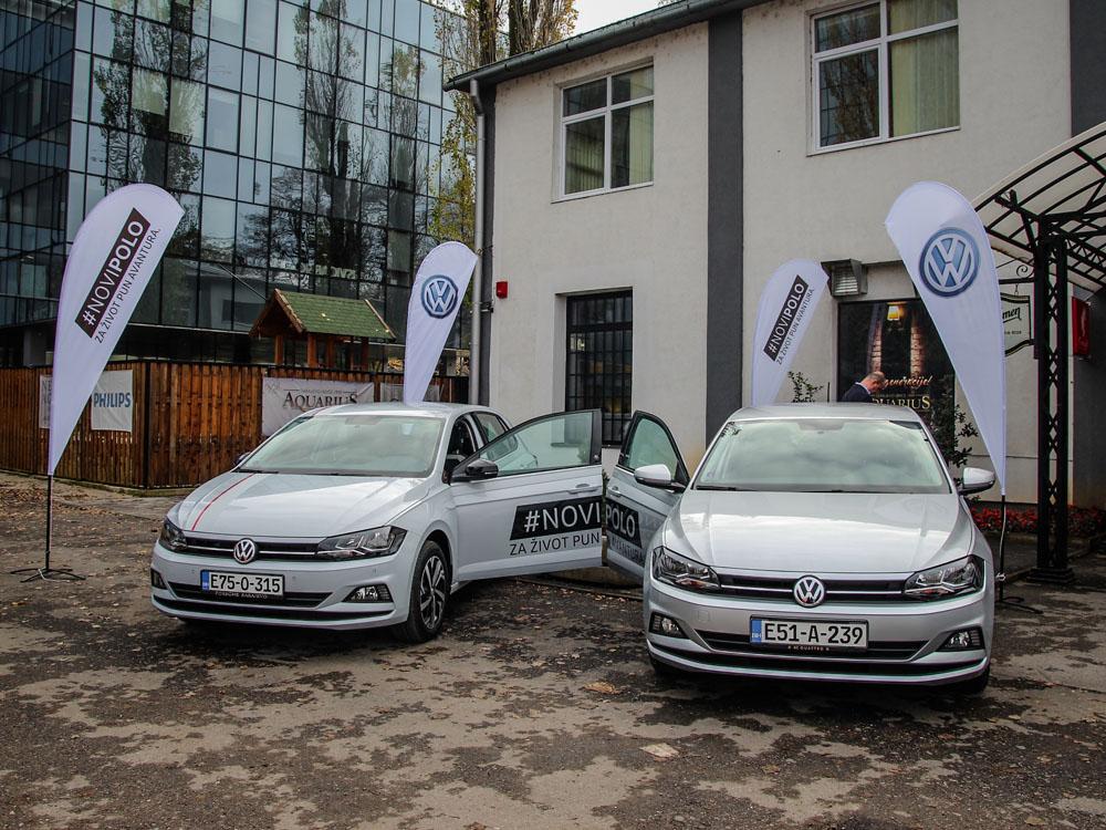 Prezentacija Volkswagen Polo A6 2017 03