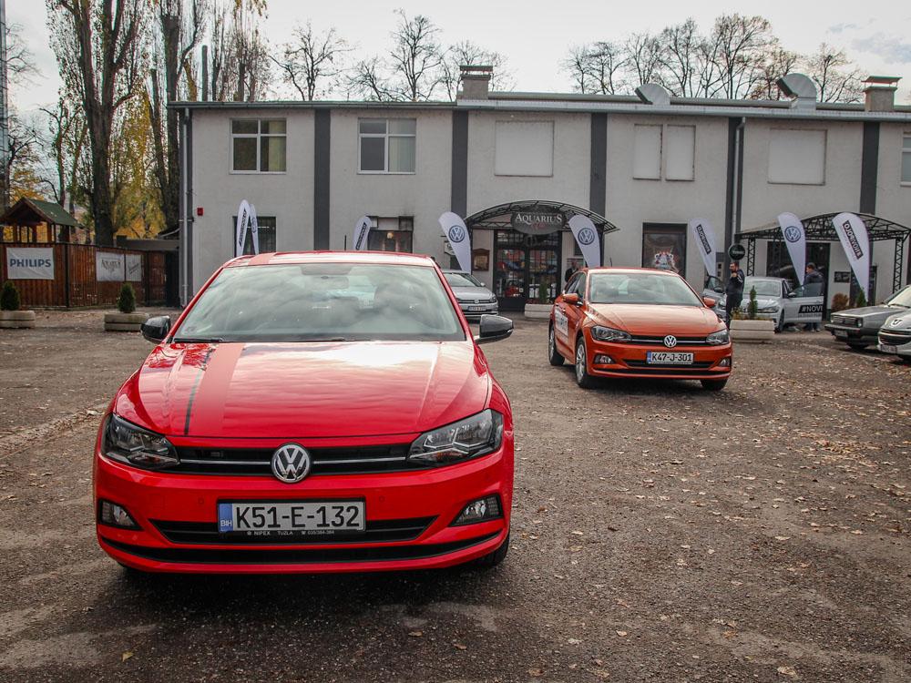 Prezentacija Volkswagen Polo A6 2017 23