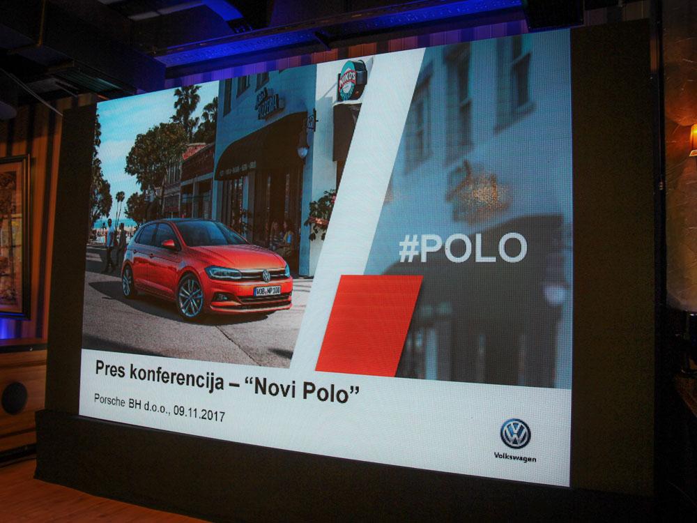 Prezentacija Volkswagen Polo A6 2017 32