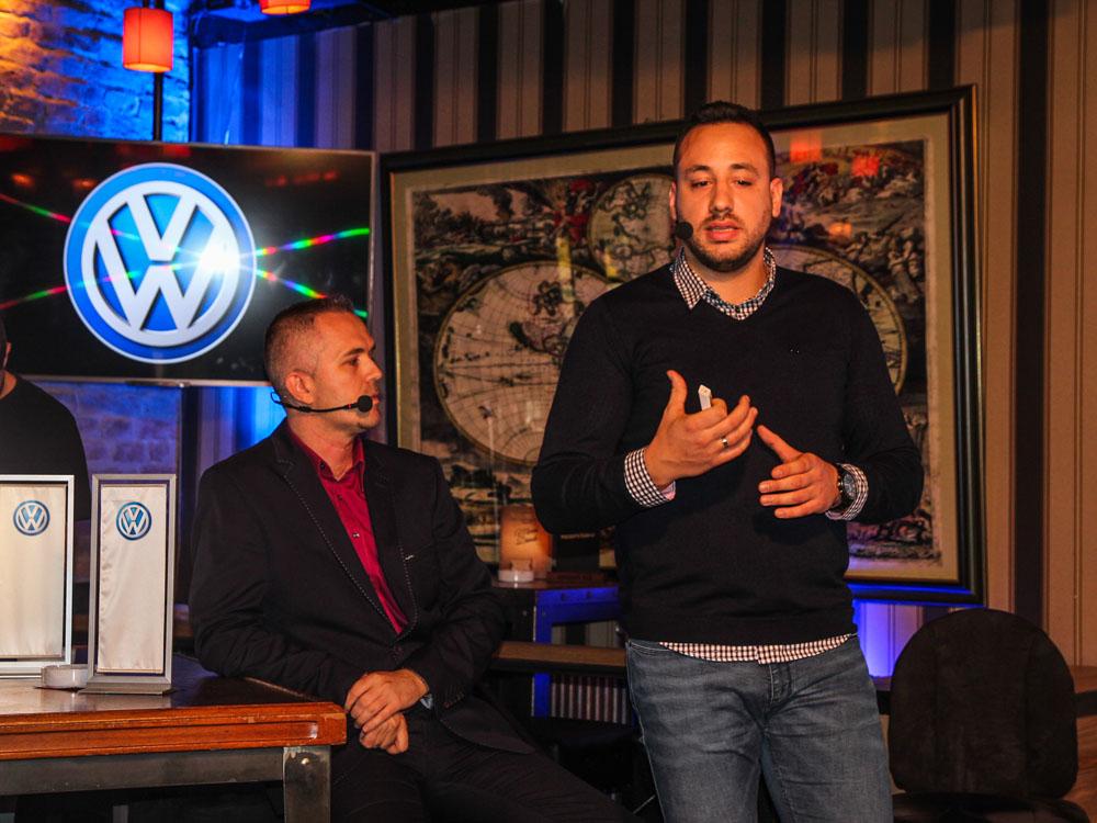 Prezentacija Volkswagen Polo A6 2017 38