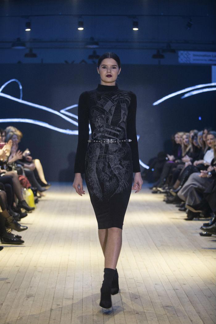 Odrzana revija domaceg modnog brenda Plusminus Fashion (3)