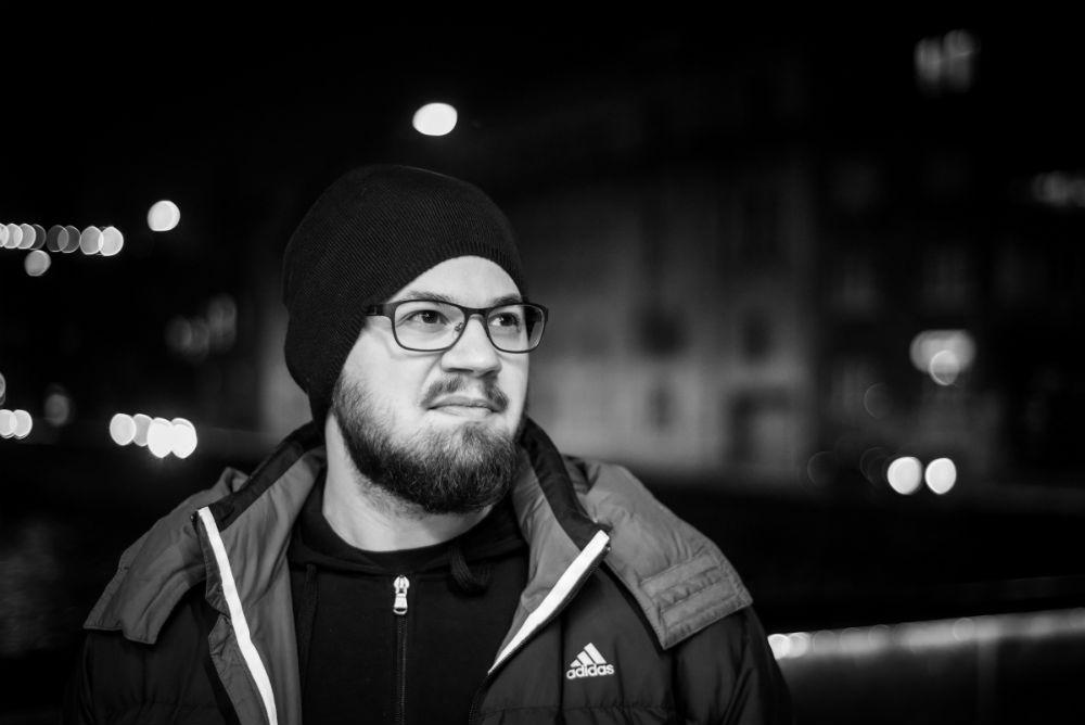 Marko Gacnik / drums