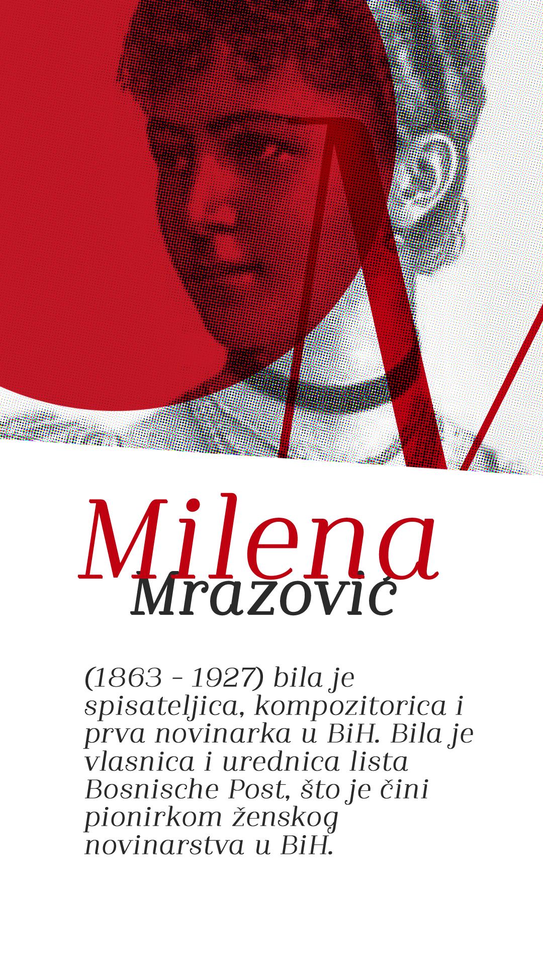 03 Milena Mrazovic