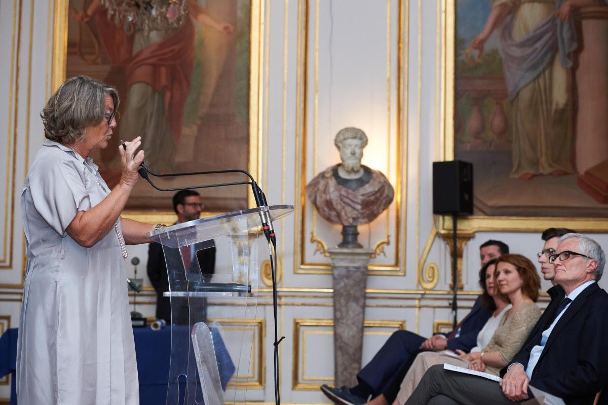 Svecana dodjela nagrade Muzeju ratnog djetinjstva (4)