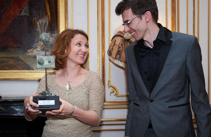 Svecana dodjela nagrade Muzeju ratnog djetinjstva (7)