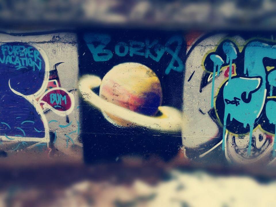borka grafit
