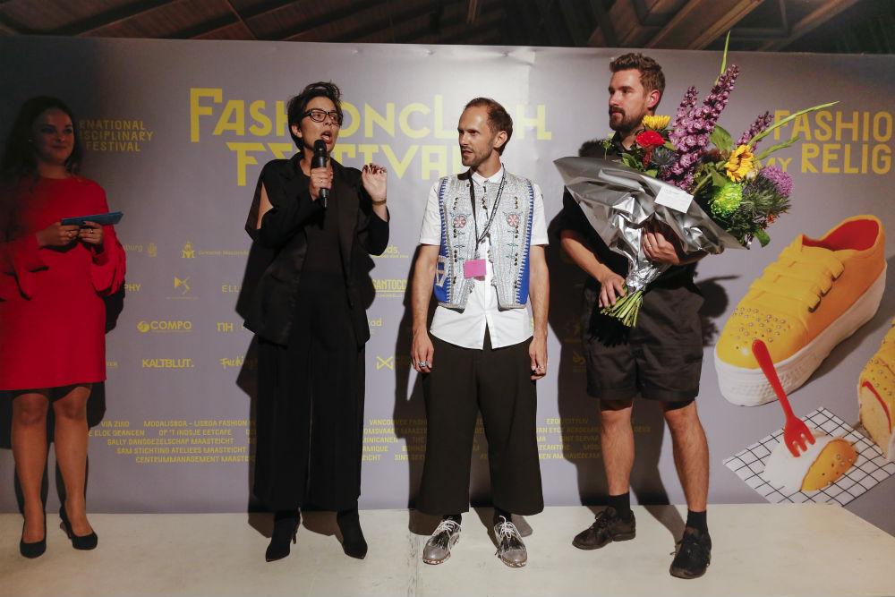 Nawie, Branko, Laurens