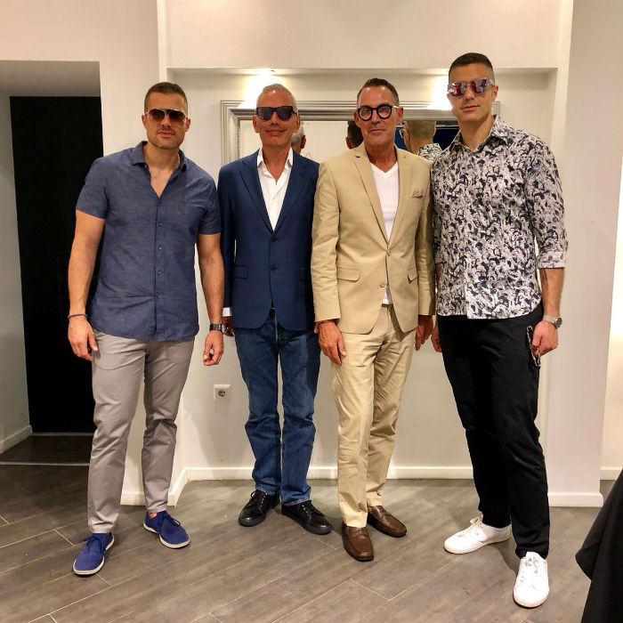 Christian Roth Trunk Show (6)