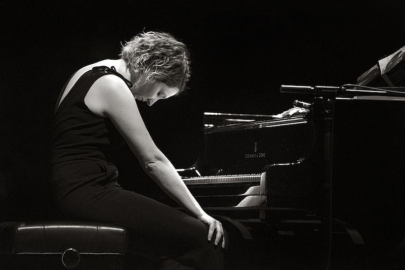 Eve Risser, Jazz em Agosto, Lisbon, 2016