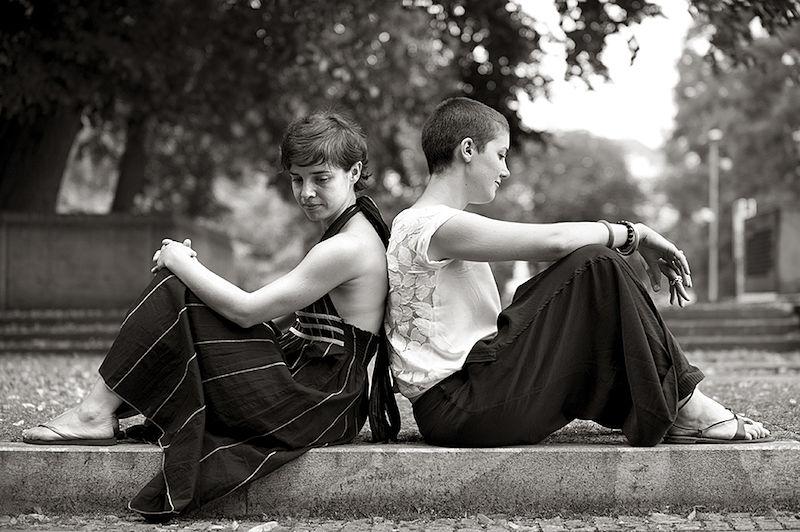 Kaja Draksler & Susana Santos Silva, Jazz festival Ljubljana, 2013