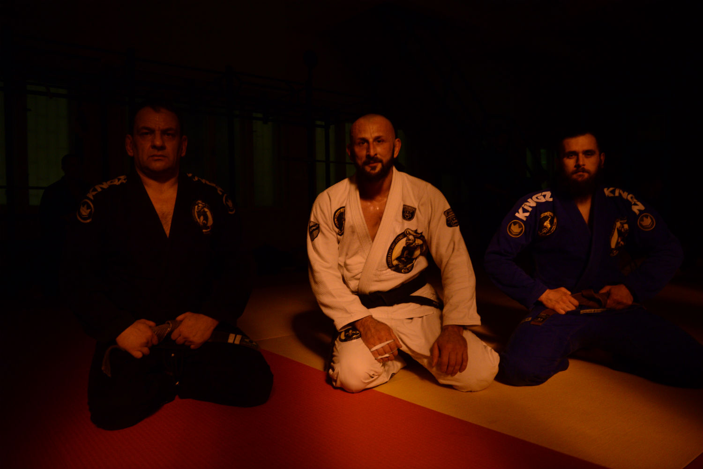 Amir Mahmutović, Mensur Pašić i Emir Alagić