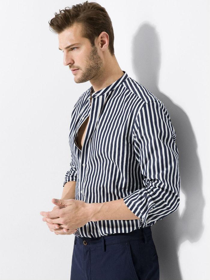 vertical stripes1
