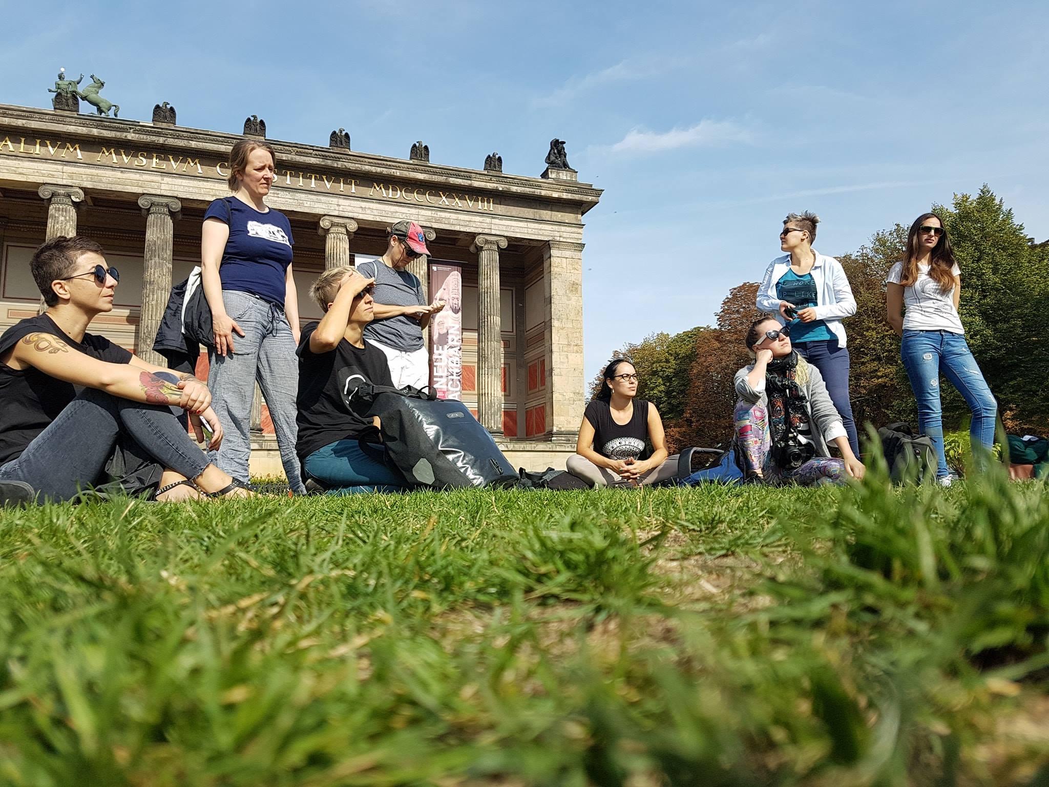 Razmjena u Berlinu (1)