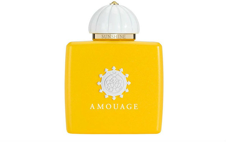 amouage-sunshine