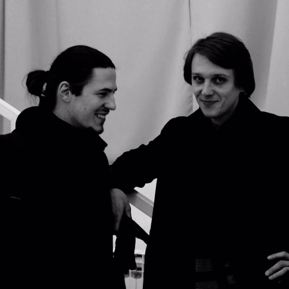 Denis i Mirza