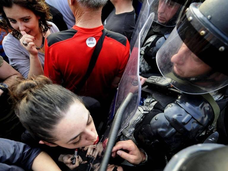 Foto: Ognen Teofilovski/Reuters