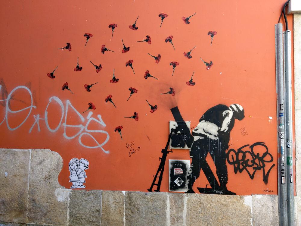 Banksy / foto_FBL