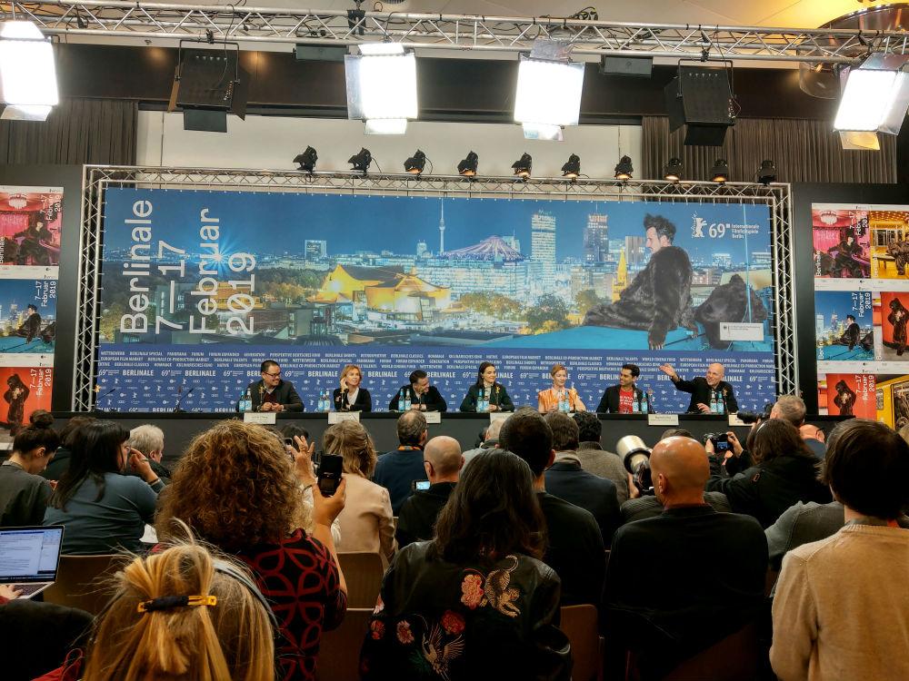 press konferencija sa članovima i članicama takmičarskog programa / foto_FBL
