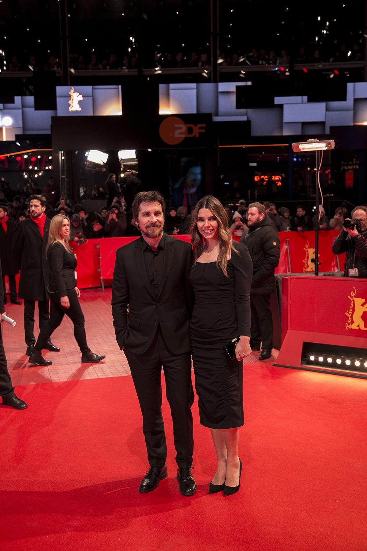 Christian Bale i Sibi Blažić/ foto_Senka Ćatić / Spektroom / FBL