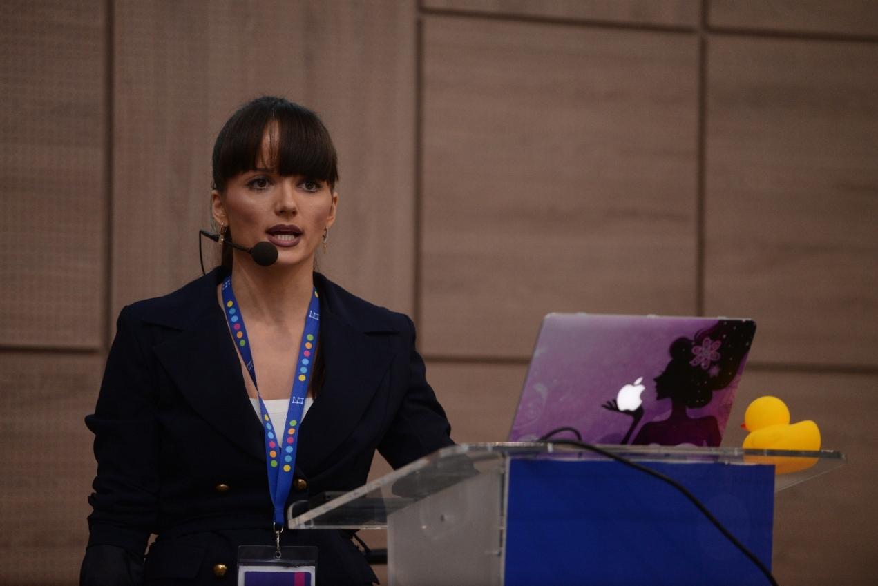 3 - NetWork 9 -Marina Milicevic
