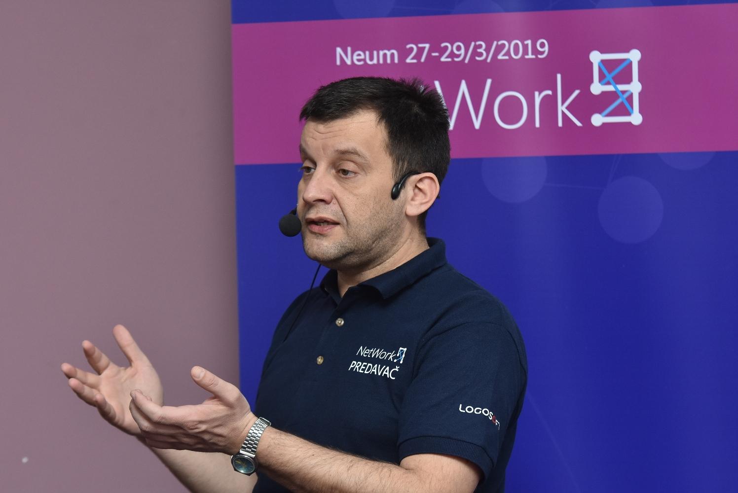 5a - NetWork 9 - Dragan Panjkov