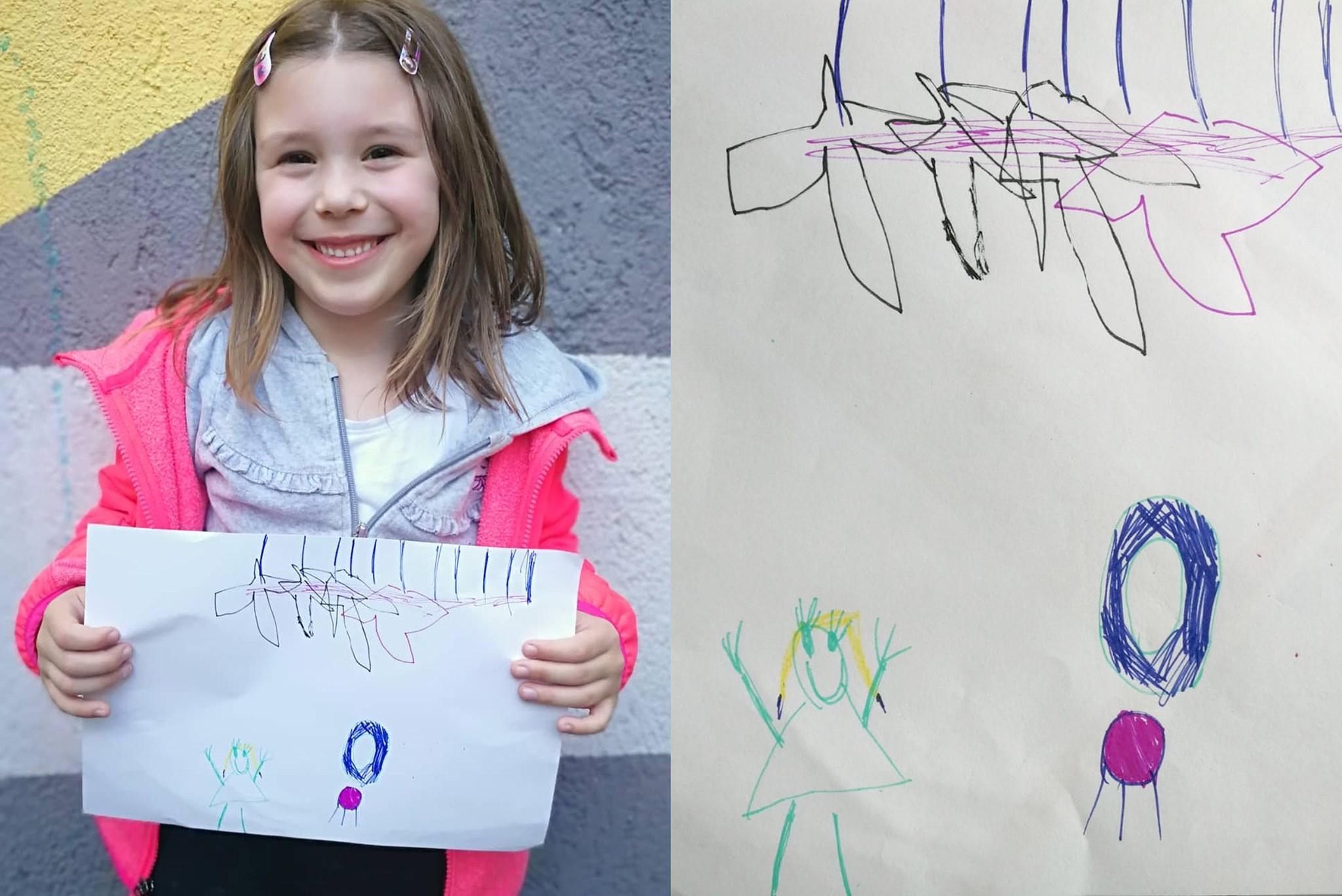 Amaya, 5 godina