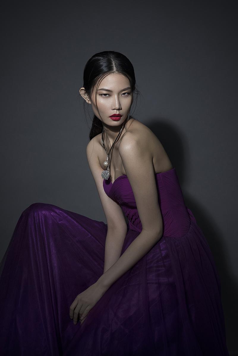 Chen Xiao Qiong by Sanja Peric (1)