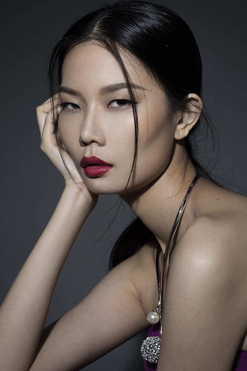 Chen Xiao Qiong by Sanja Peric (2)