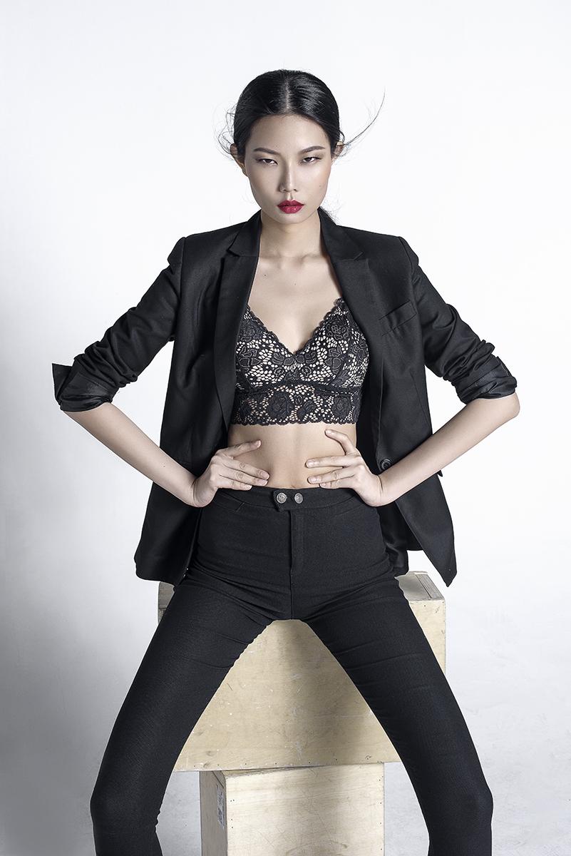 Chen Xiao Qiong by Sanja Peric (3)