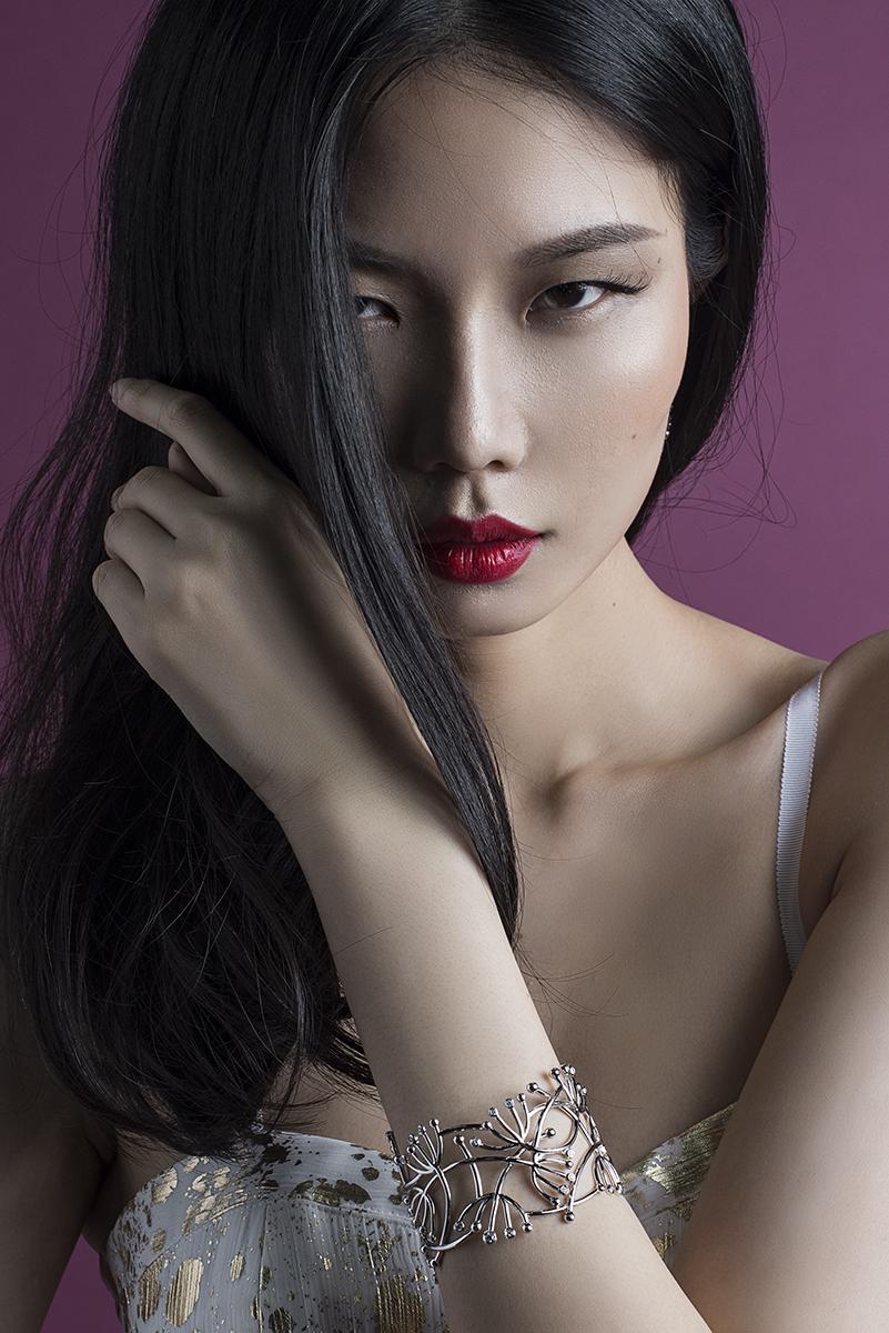 Chen Xiao Qiong by Sanja Peric (7)