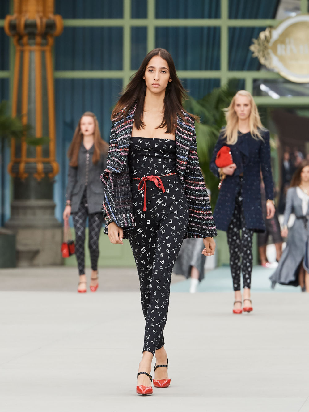 Cruise_collection_Chanel 2019 - 2020 (10)