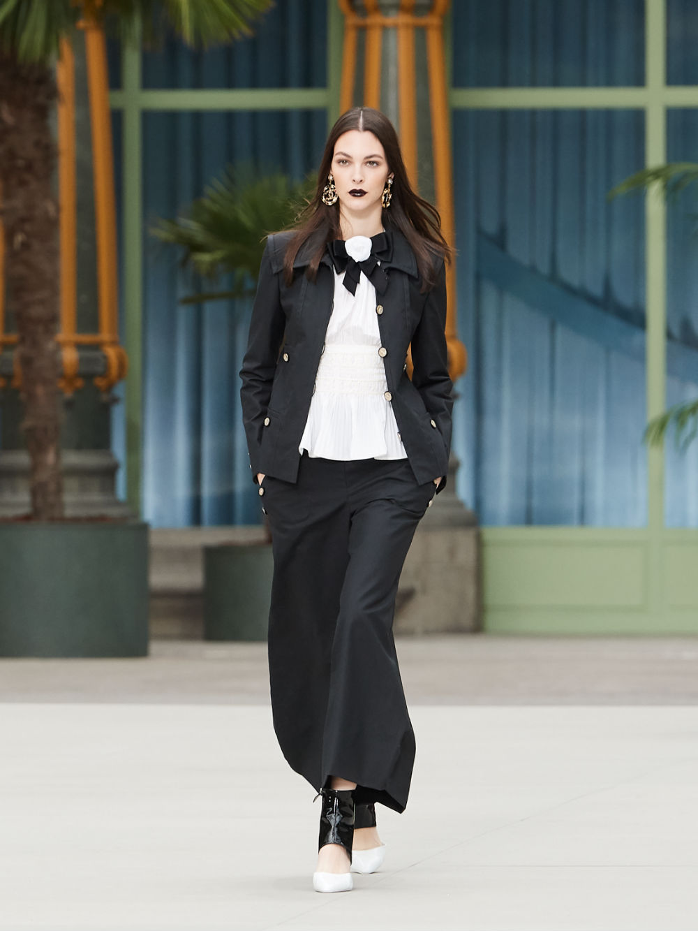 Cruise_collection_Chanel 2019 - 2020 (1)
