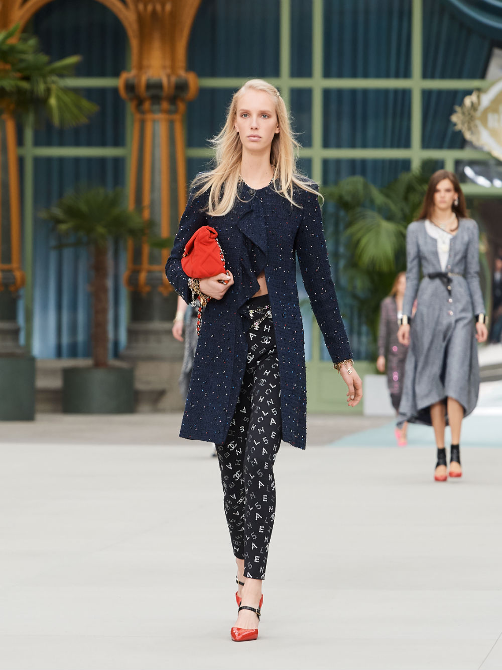 Cruise_collection_Chanel 2019 - 2020 (11)