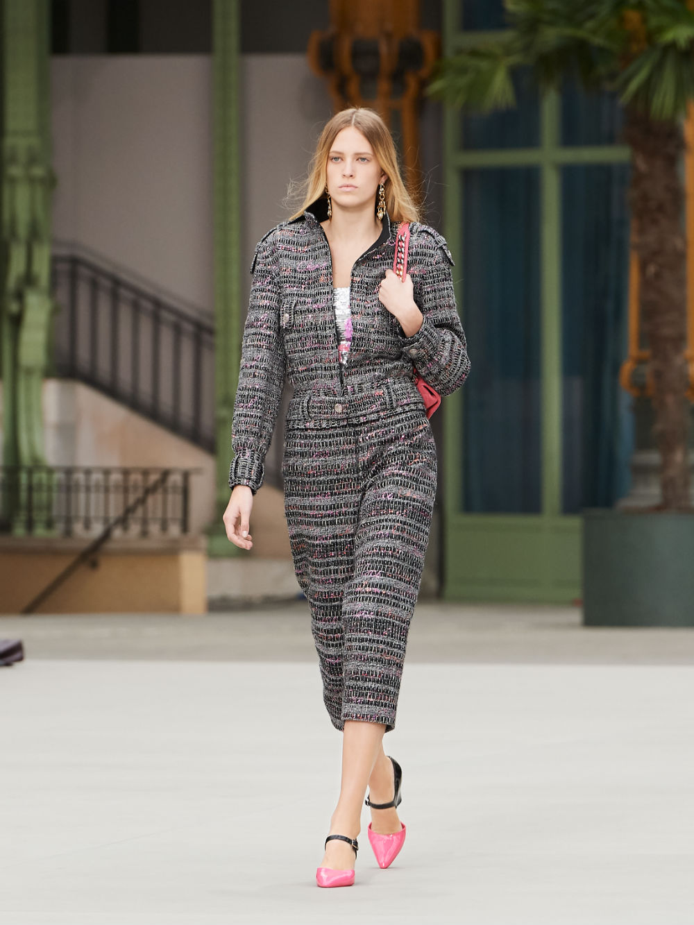 Cruise_collection_Chanel 2019 - 2020 (14)