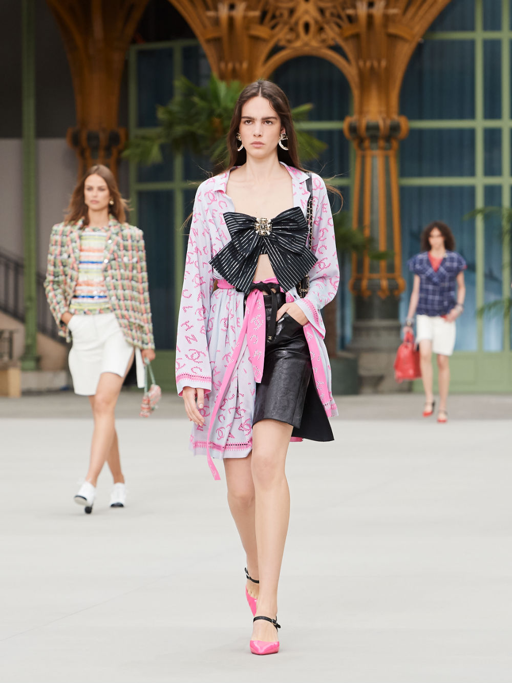 Cruise_collection_Chanel 2019 - 2020 (16)