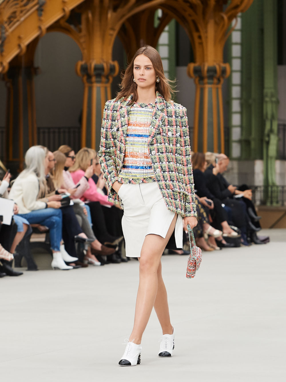 Cruise_collection_Chanel 2019 - 2020 (17)