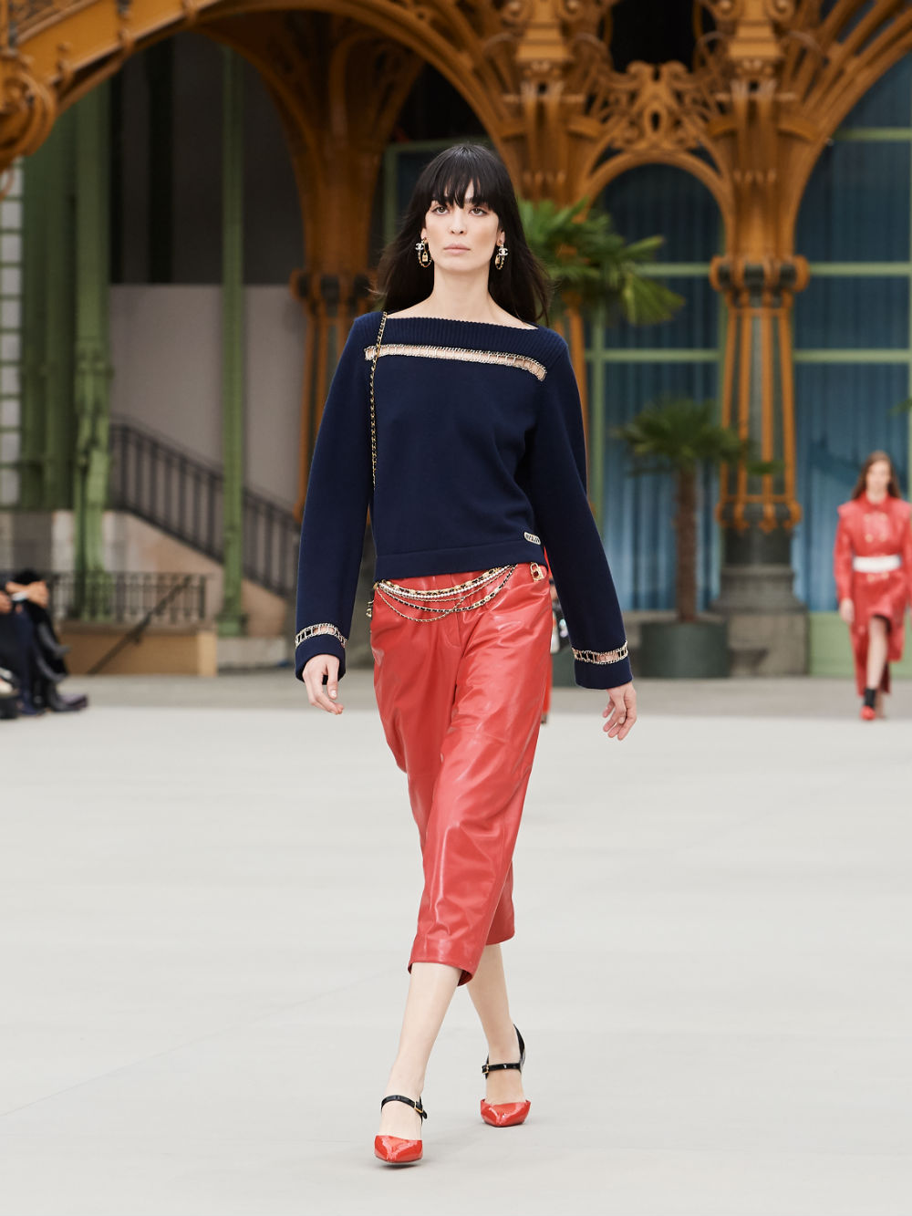 Cruise_collection_Chanel 2019 - 2020 (18)