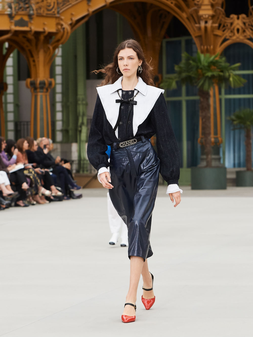Cruise_collection_Chanel 2019 - 2020 (21)