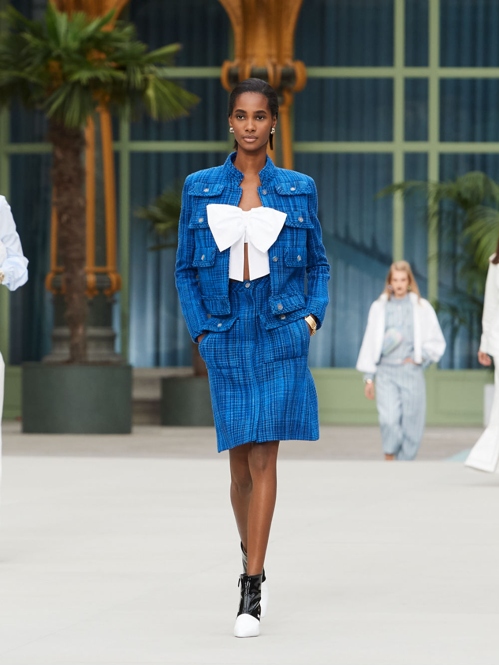 Cruise_collection_Chanel 2019 - 2020 (22)