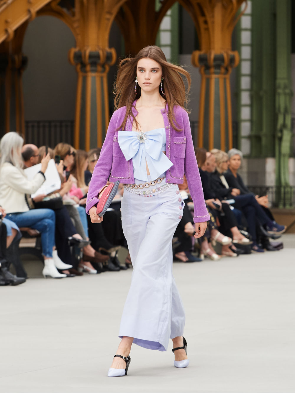 Cruise_collection_Chanel 2019 - 2020 (28)