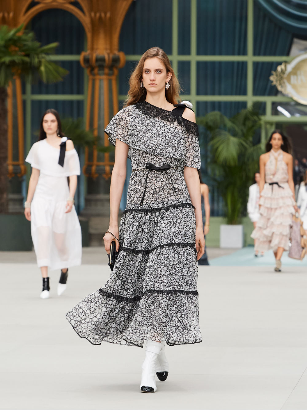 Cruise_collection_Chanel 2019 - 2020 (40)