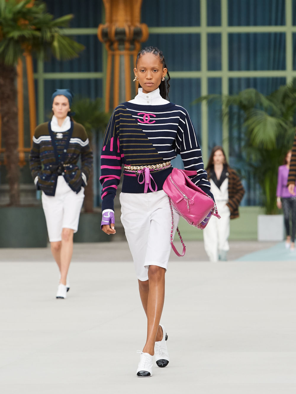 Cruise_collection_Chanel 2019 - 2020 (6)